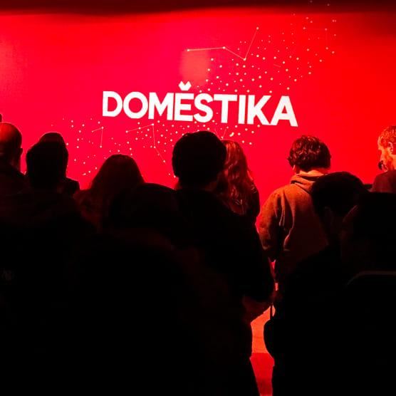 ¡Domestika ya está en Chile! Así fue el evento de lanzamiento