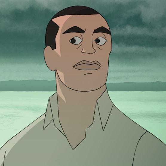 Animando a Buñuel: las claves de la dirección de arte de la película española de animación del año