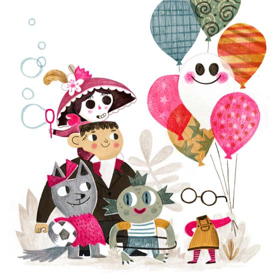 La aventura de publicar tu primer libro infantil por Flavia Zorrilla