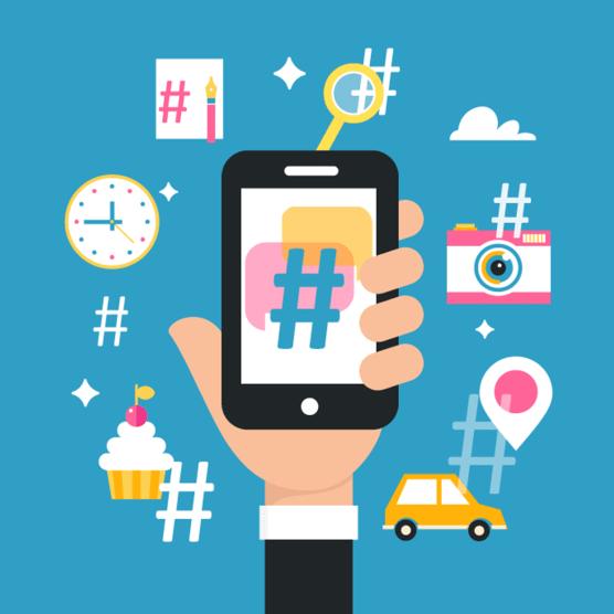 Hashtags y emojis, por qué usarlos en tus copies