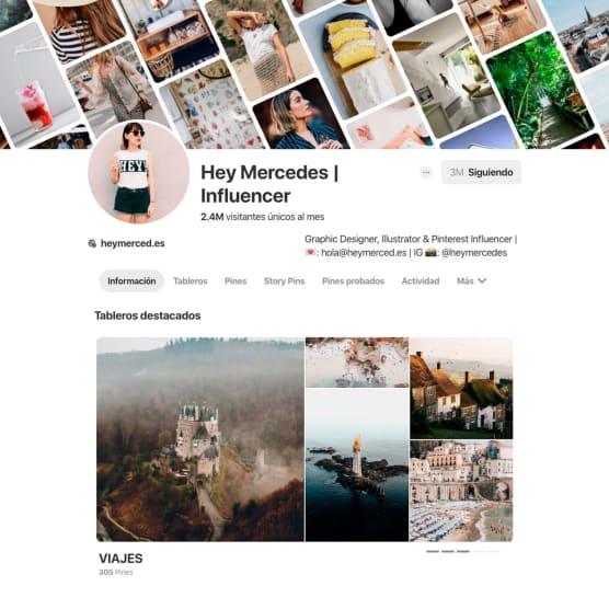 ¿Qué son y para que sirven los Story Pins de Pinterest?