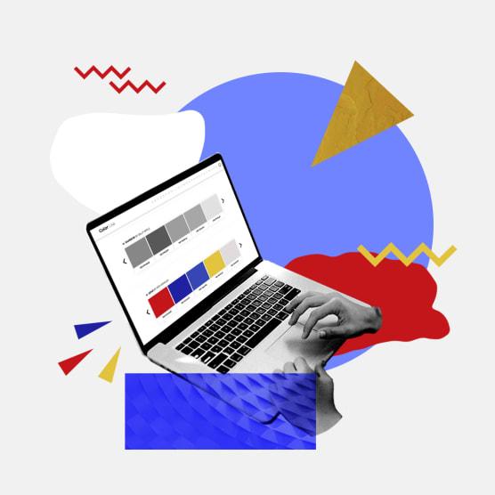 5 herramientas gratuitas para crear paletas de colores