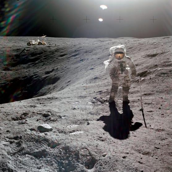 Descubre y descarga las espectaculares imágenes de la NASA