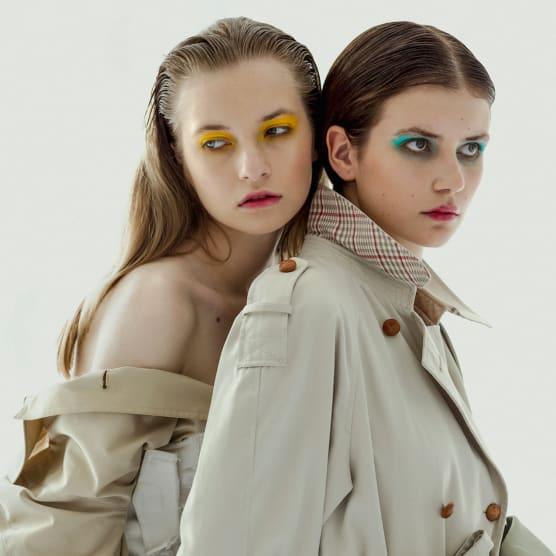 ¿Qué es el editorial de moda?