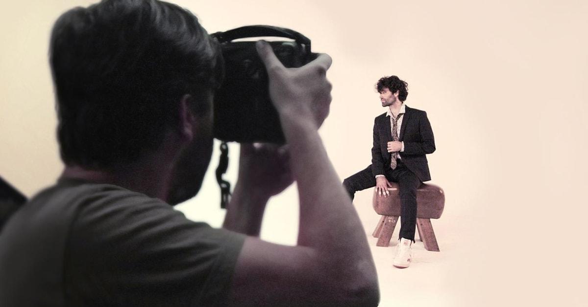 """""""Fotografía editorial para revistas"""". Un curso online de Fotografía y Vídeo de Jorge Alvariño   Domestika"""