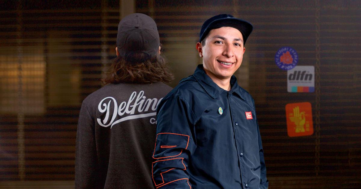 Creation of a Streetwear Brand