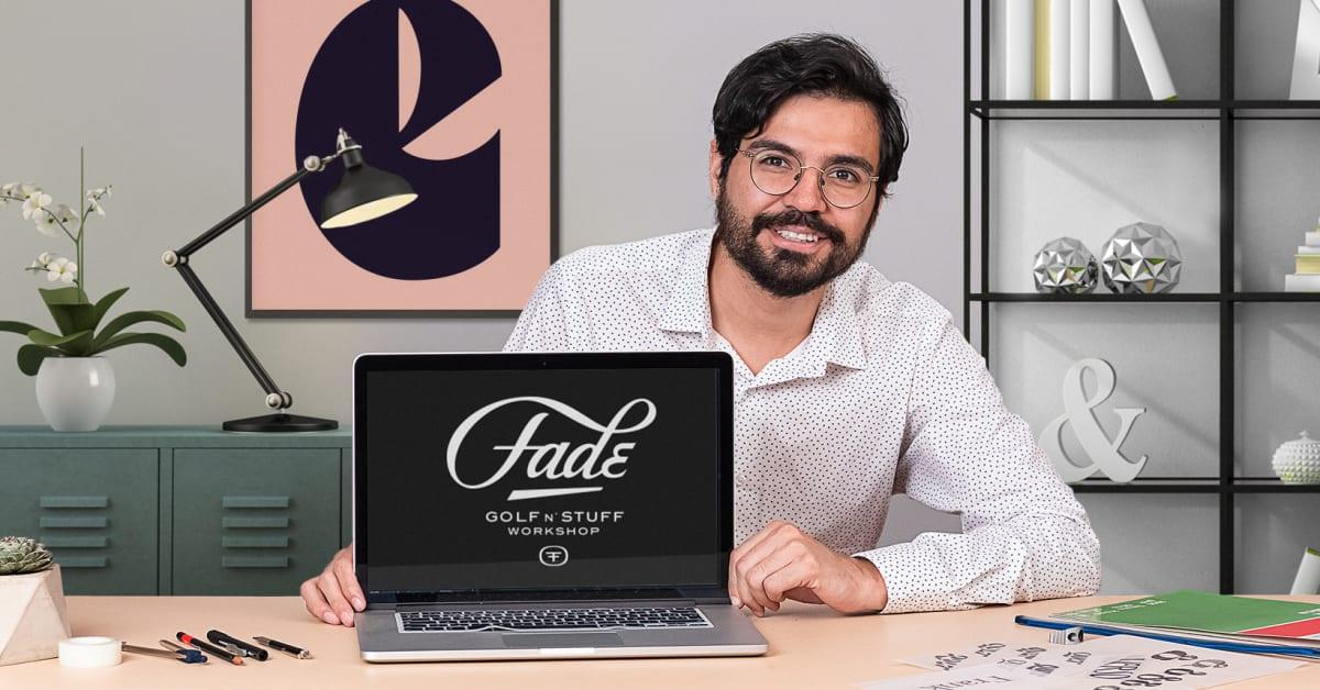 Typographic Design for Logos