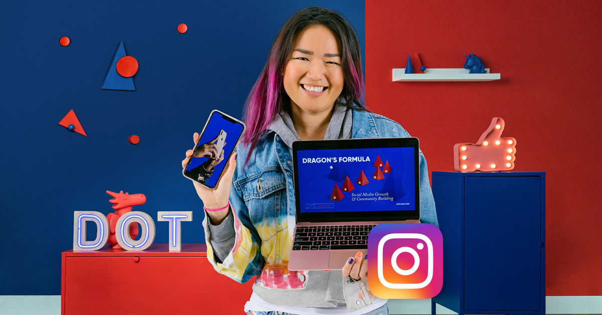 Instagram Strategy for Business Growth