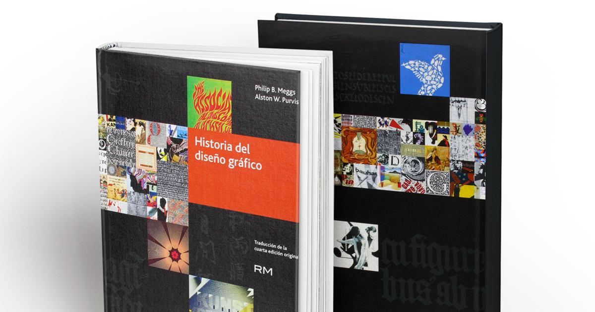 6 libros inspiradores para diseñadores gráficos   Blog   Domestika