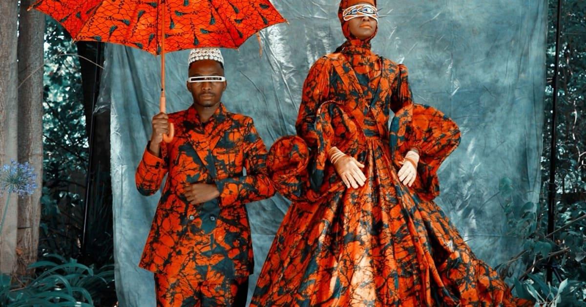 Afrofuturismo: cómo los creadores negros diseñan un futuro mejor   Blog   Domestika