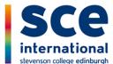 SCE Stevenson College Edinburgh