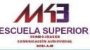 MK3 Escuela Superior de Sonido, Imagen, Comunicación Audiovisual y Doblaje