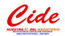 CIDE Corporación Internacional para el Desarrollo Educativo