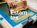 Estampació  Textil
