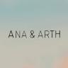 Ana y Arth
