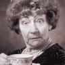 Katherine Elizabeth Haldane