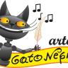 artes gato negro