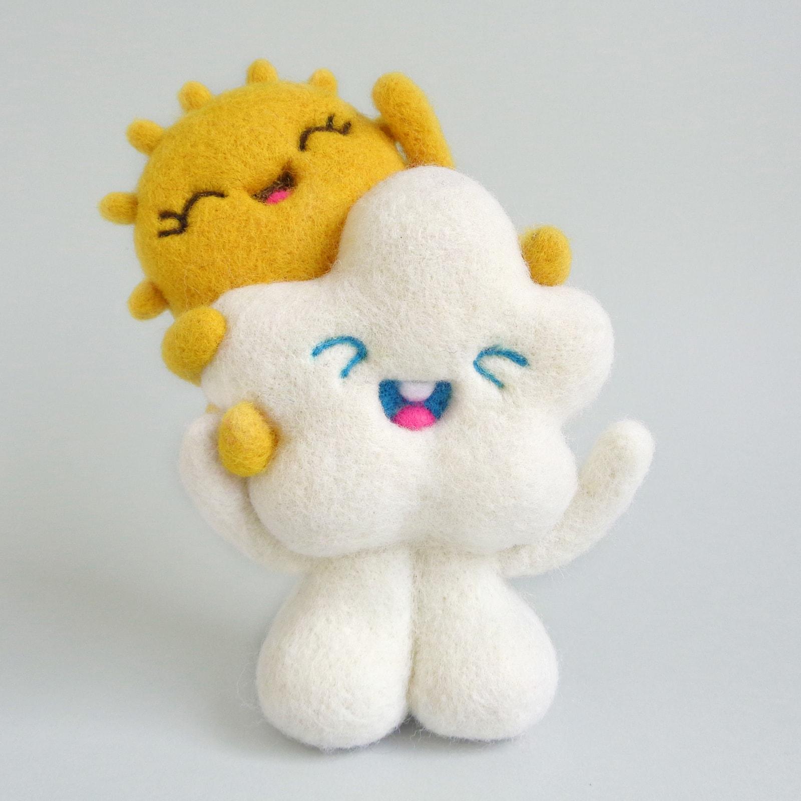 Inspire-se com a Toy Art adorável de droolwool