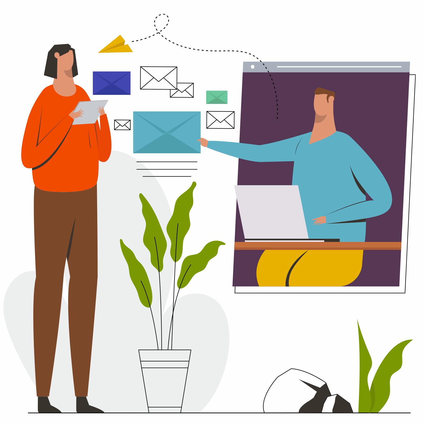 Como criar uma grande campanha de e-mail marketing