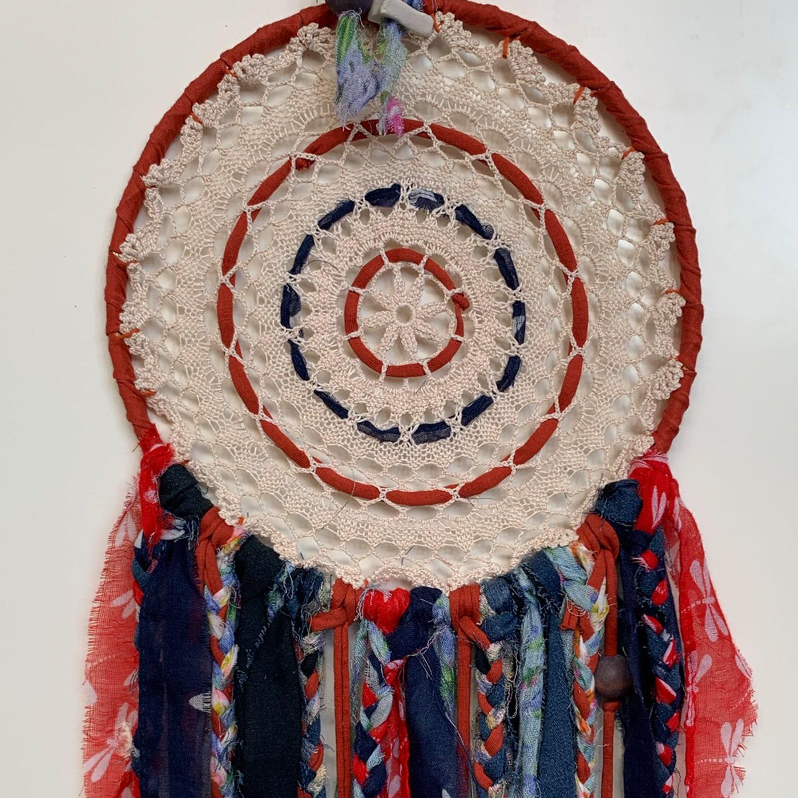 Artesanía Comanche: artesanato que parte da natureza