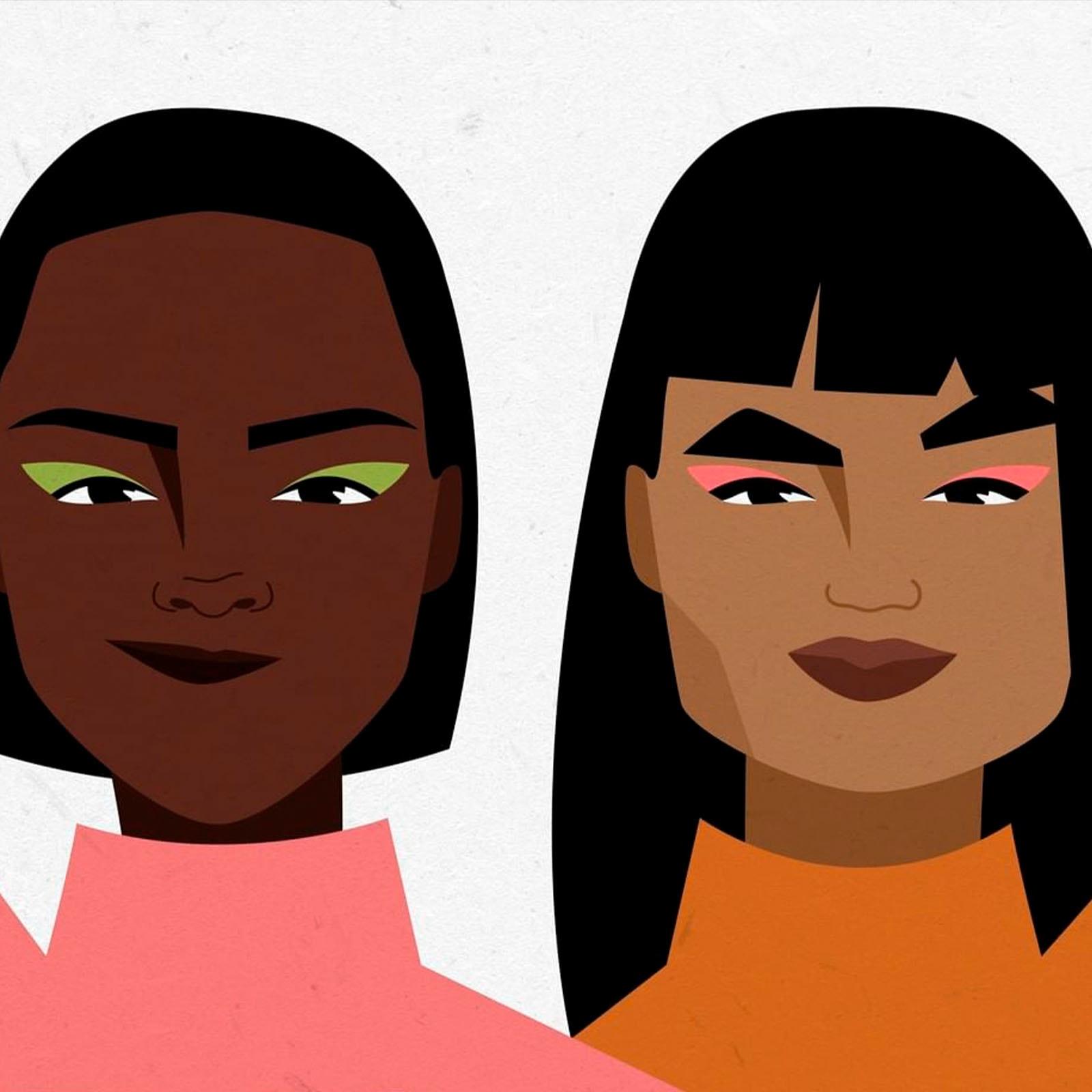 12 artistas brasileiras que usam sua arte para dar voz ao feminismo