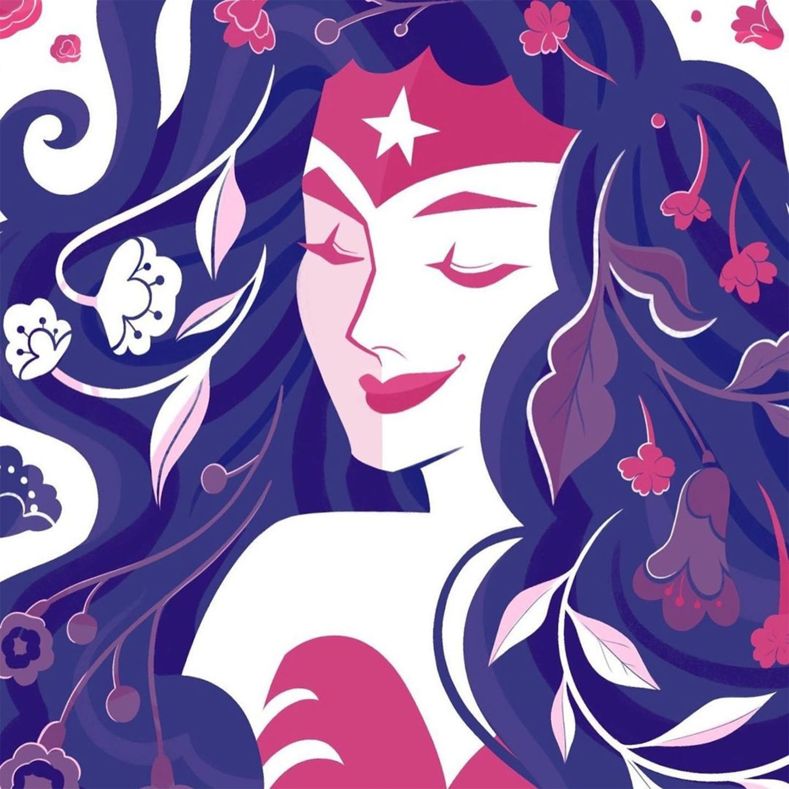 Ser mulher no século XXI por 25 ilustradoras de língua portuguesa