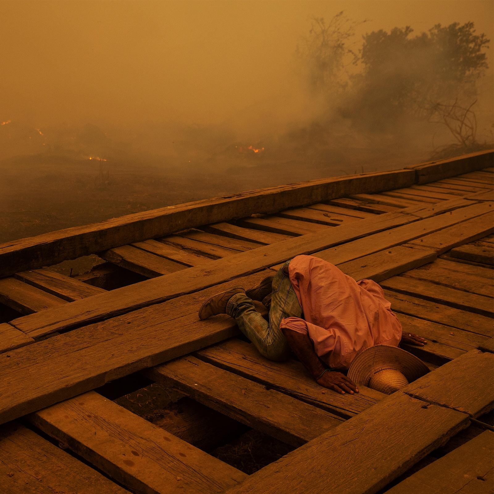 Descubra os fotógrafos de língua portuguesa premiados no World Press Photo 2021