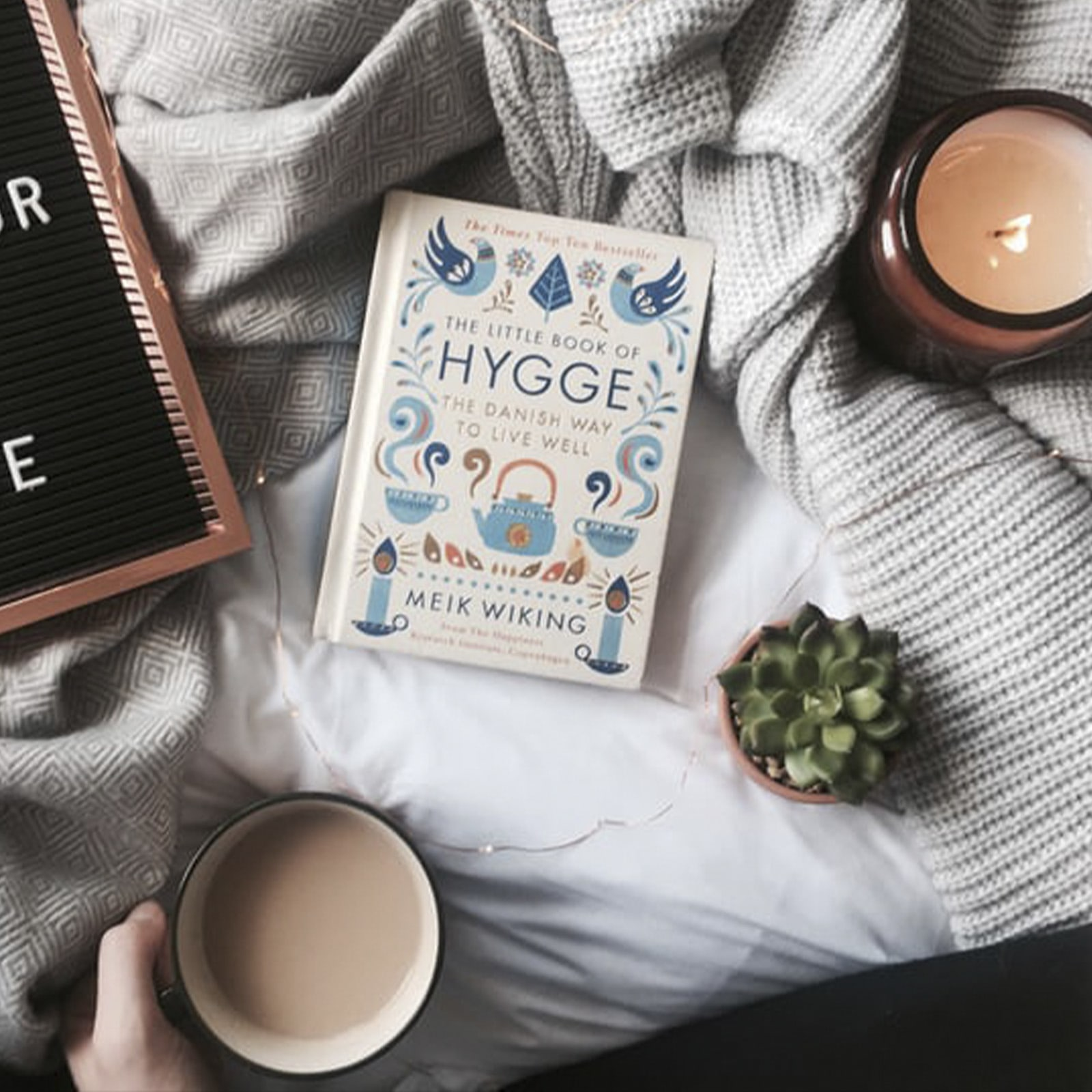 What Exactly Is Hygge in Nordic Design?