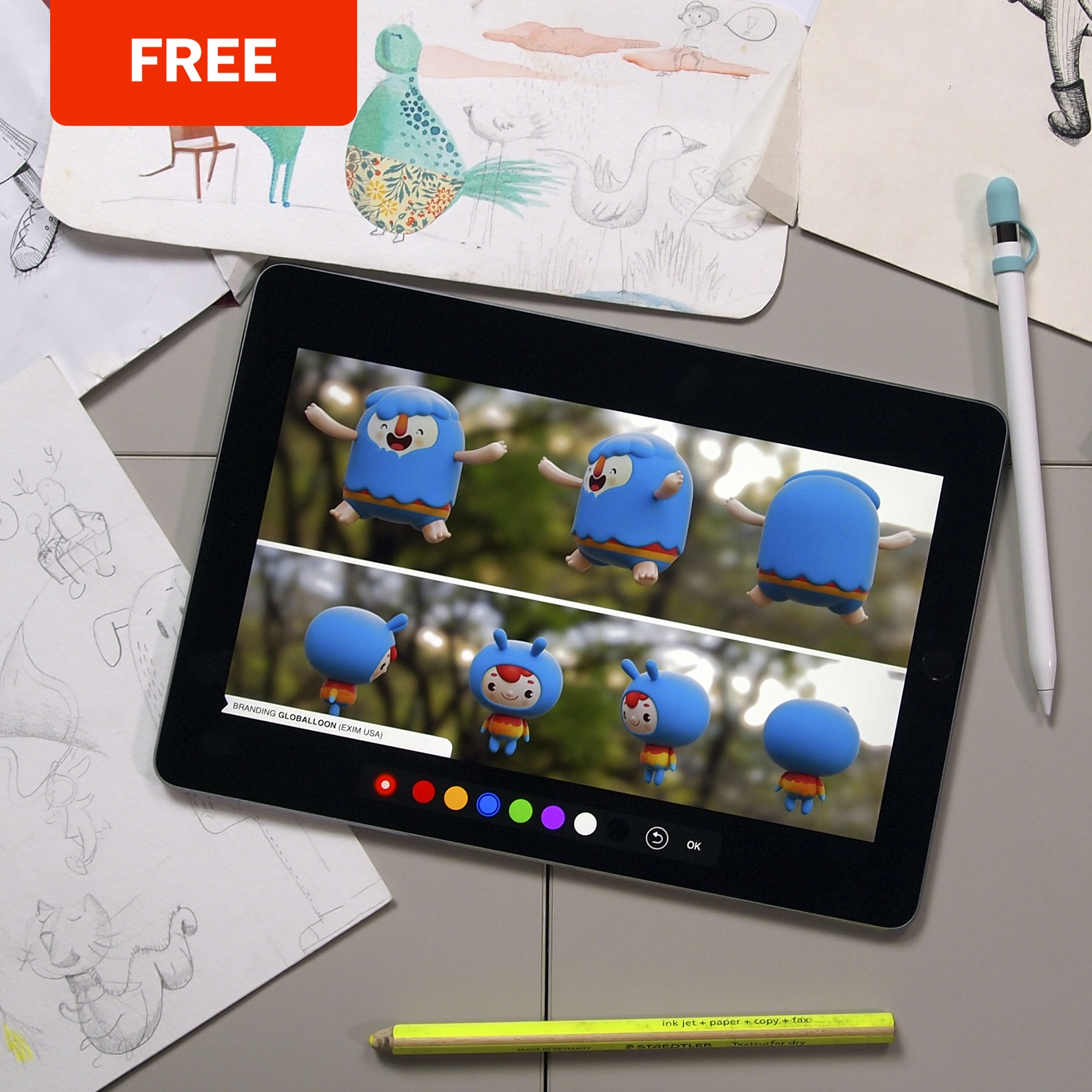 10 Free Online Design Classes for Professionals