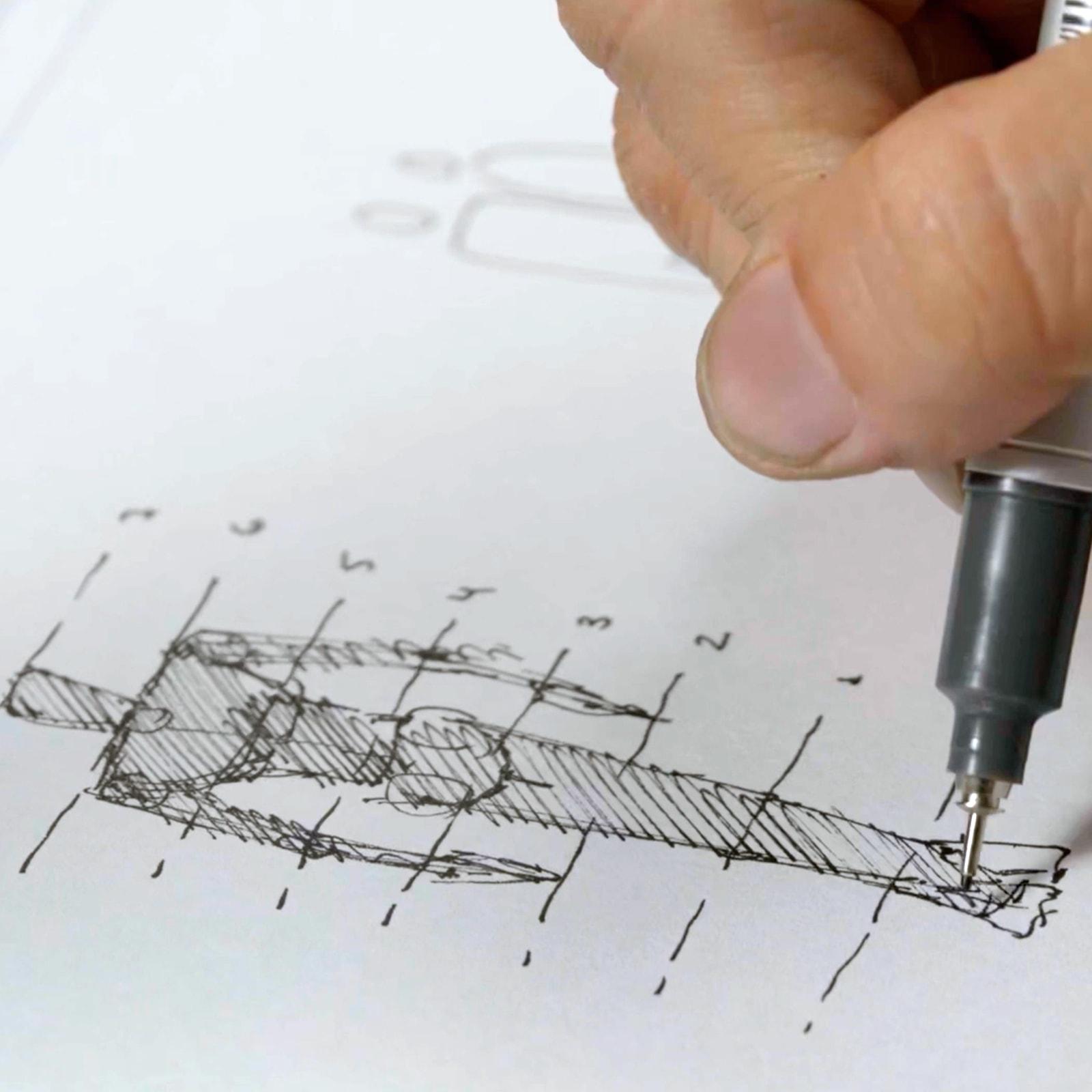 Tutorial Ilustração: como desenhar o corpo humano em escala