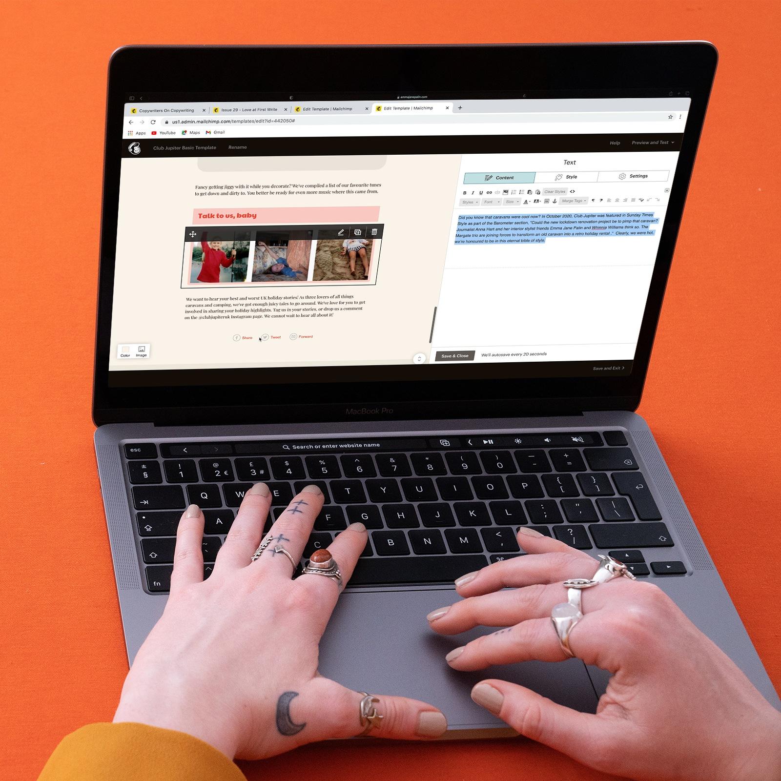 Tutorial Mailchimp: como criar sua primeira campanha de e-mail