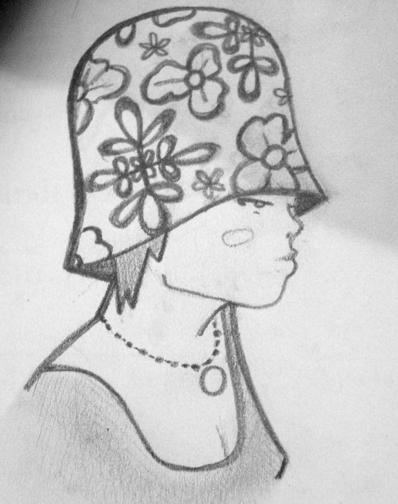 Bocetos - I 1