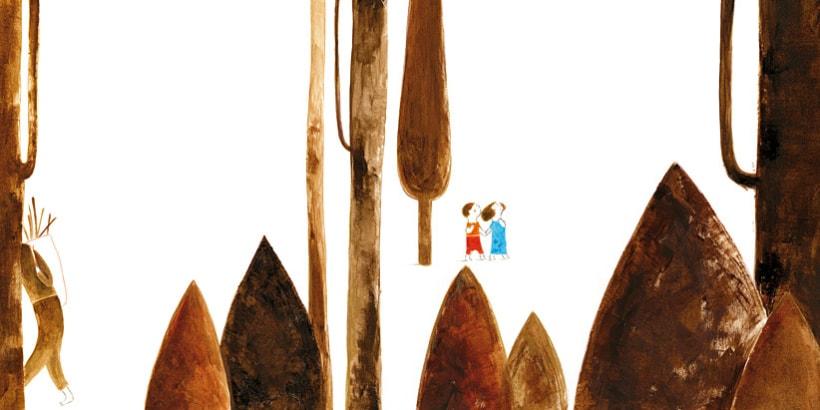 Hansel y Gretel . Editorial Edelvives   2