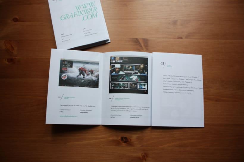 Print portfolio 2009 3
