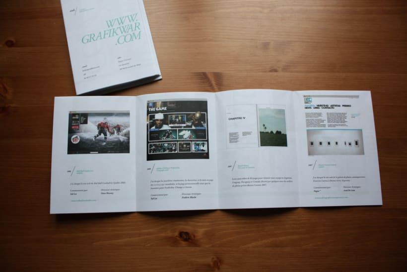 Print portfolio 2009 4