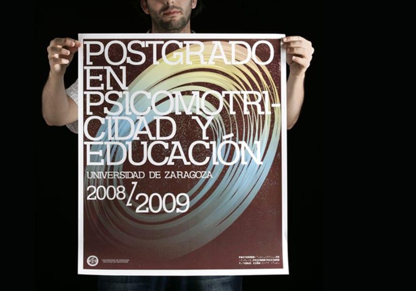 Psicomotricidad & Educación 2008 2