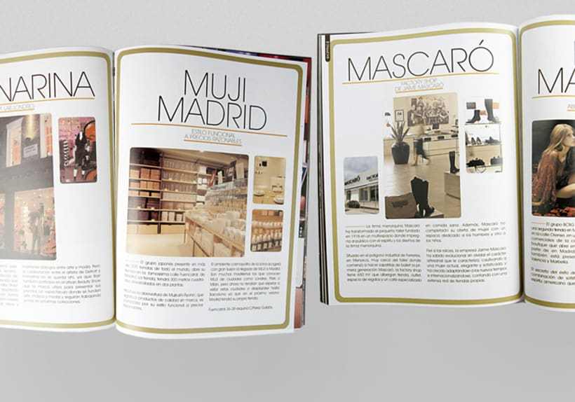 Fashion Luxe Magazine 3