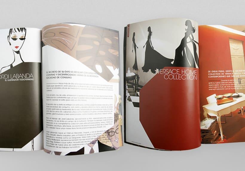 Fashion Luxe Magazine 2