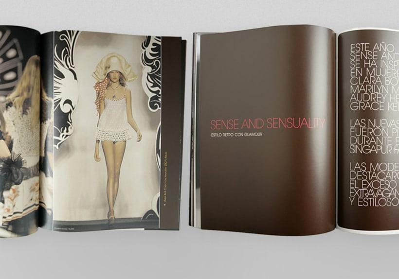 Fashion Luxe Magazine 4