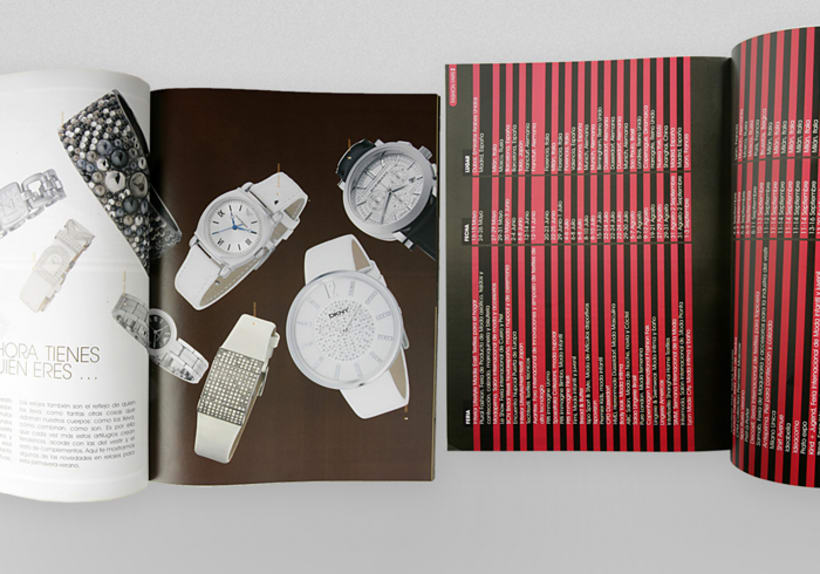 Fashion Luxe Magazine 5