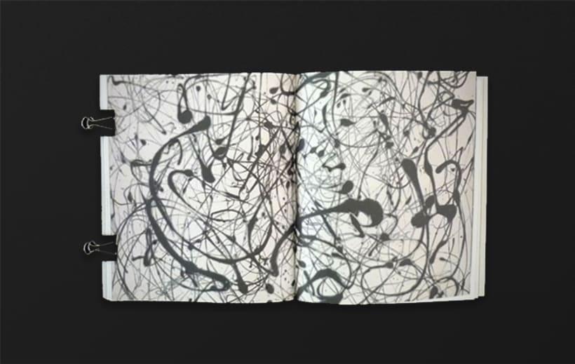 Pollock et le Chamanisme 12