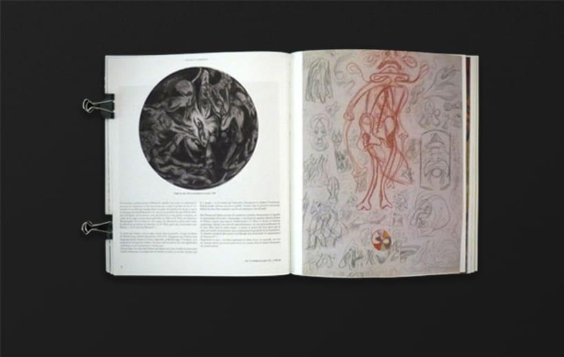 Pollock et le Chamanisme 11
