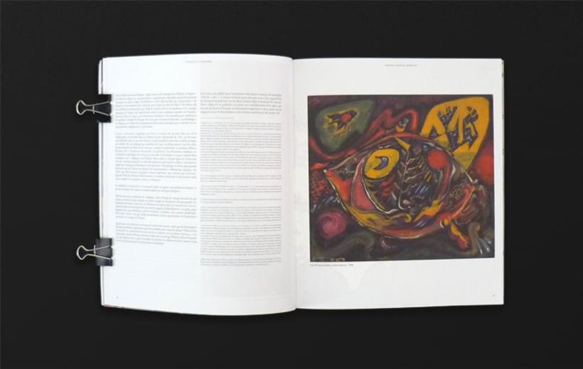 Pollock et le Chamanisme 13