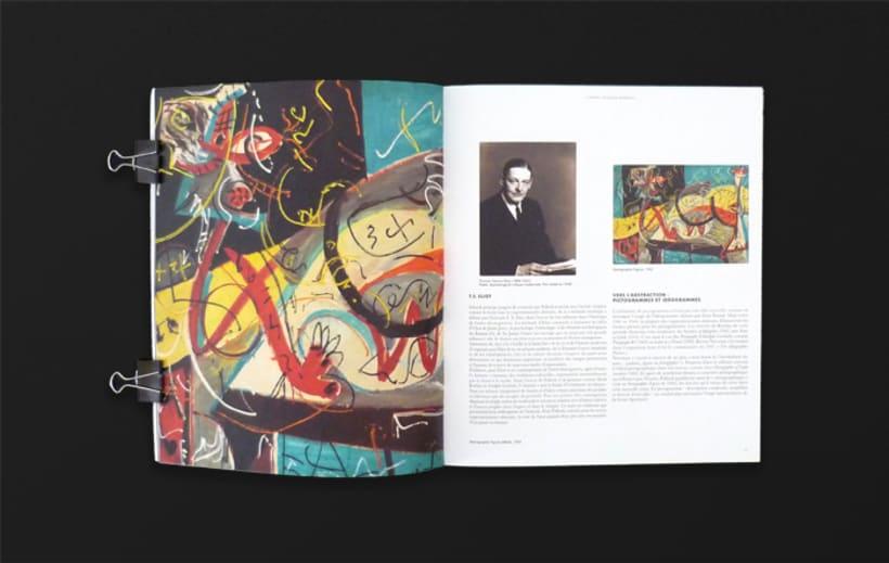 Pollock et le Chamanisme 4