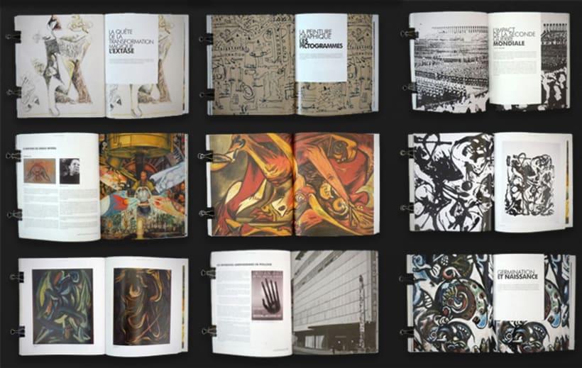 Pollock et le Chamanisme 3