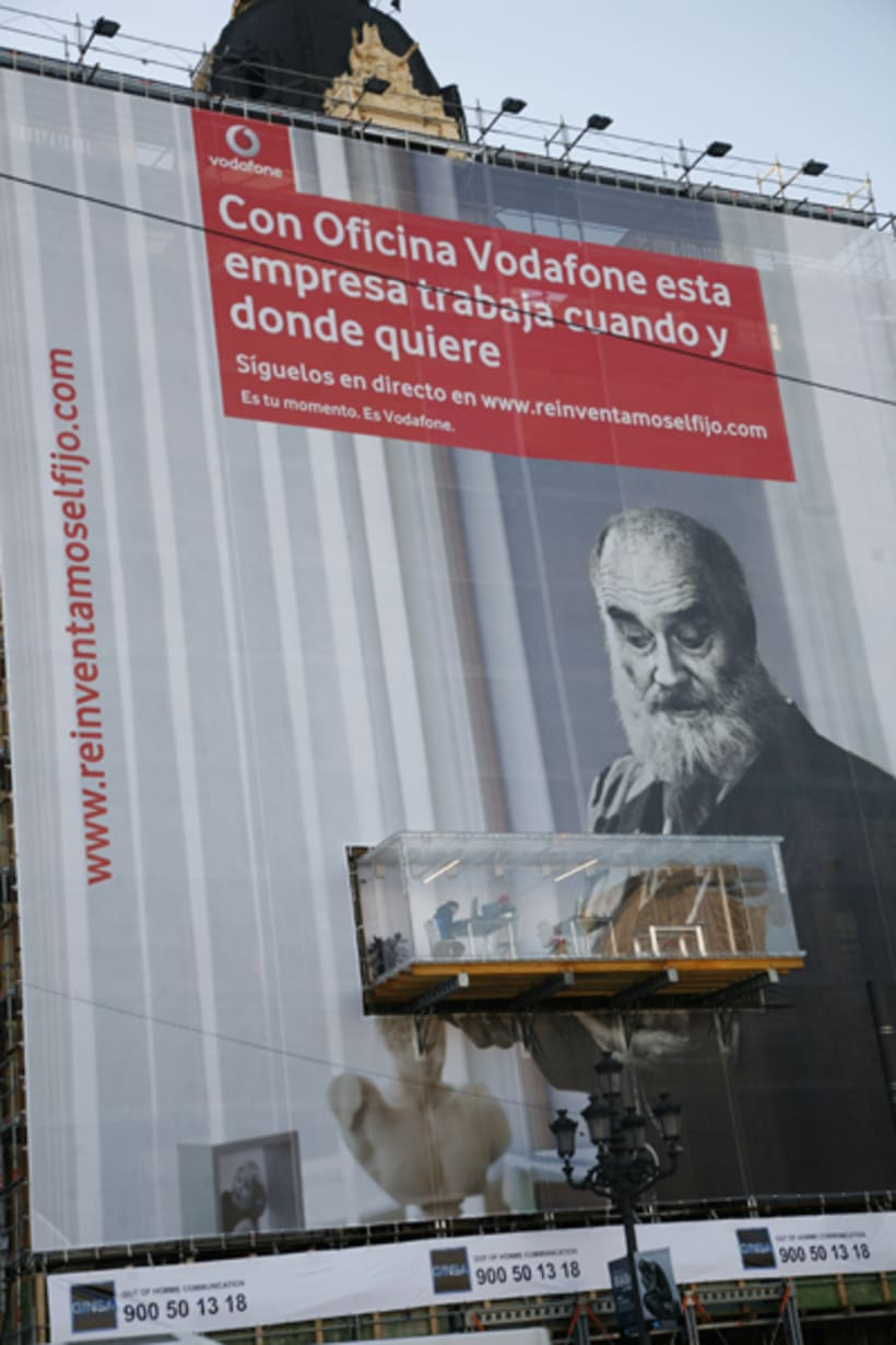 Oficina Vodafone 2