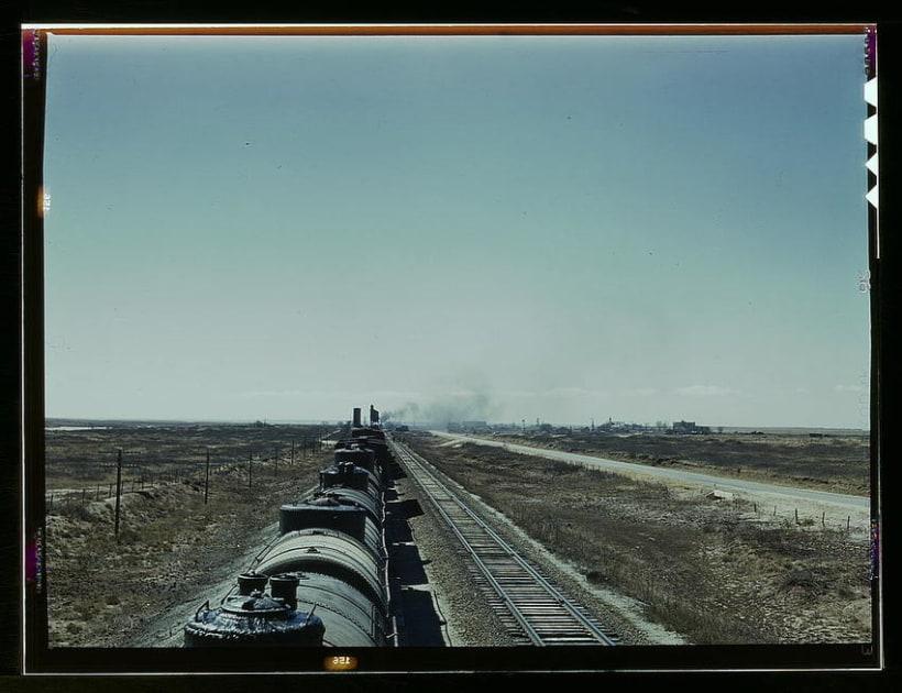 Railways 1940-1945 3