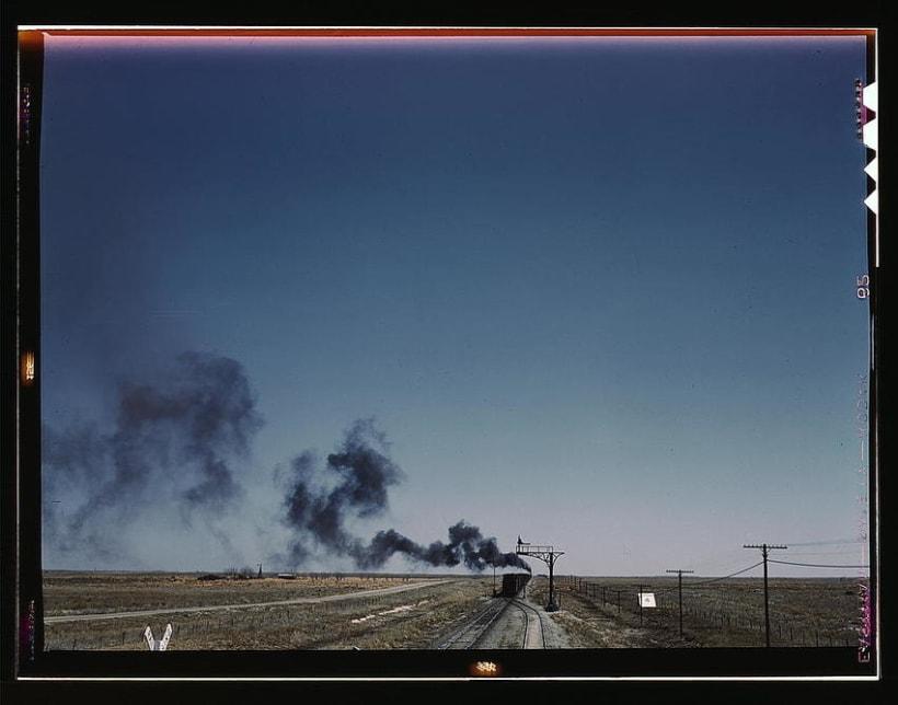 Railways 1940-1945 1