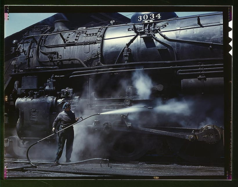 Railway Construction 2