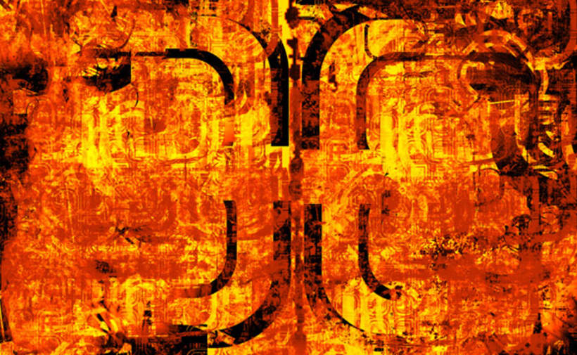 Serie Simetrias 1
